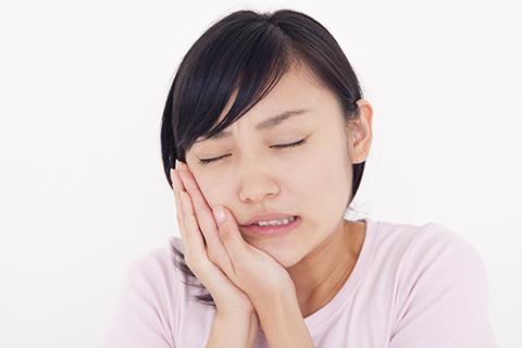痛い グラグラ 歯 が